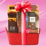 Godvia Valentine Basket