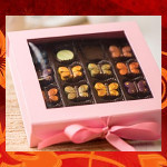 Ghyslain MDay Chocolates
