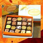 Le Chocolatier MDay Truffles