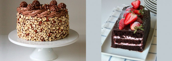 Cakes by Fanny